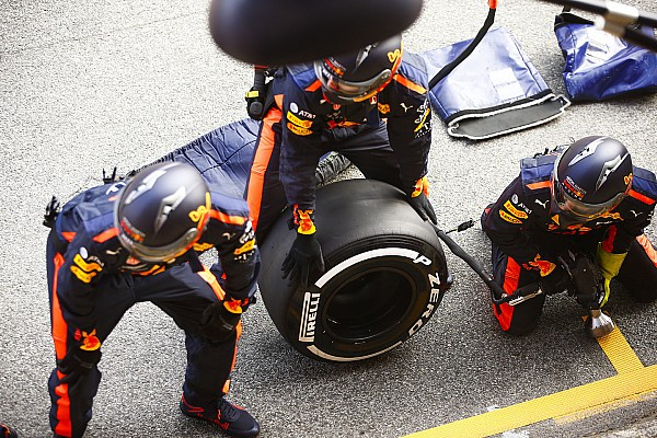 Pirelli using new software to spice up F1 strategies