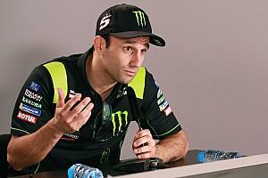 MotoGP Breaking news Yamaha could offer Zarco factory-spec bike for 2019