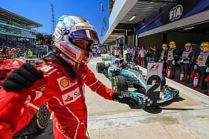 Fórmula 1 Opinión Opinión: Por qué Ferrari puede volver a sonreír tras perder el título