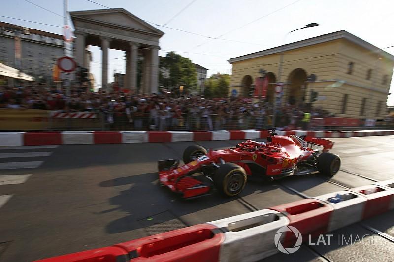 La città di Melbourne ospiterà un evento di lancio del Mondiale 2019 di Formula 1
