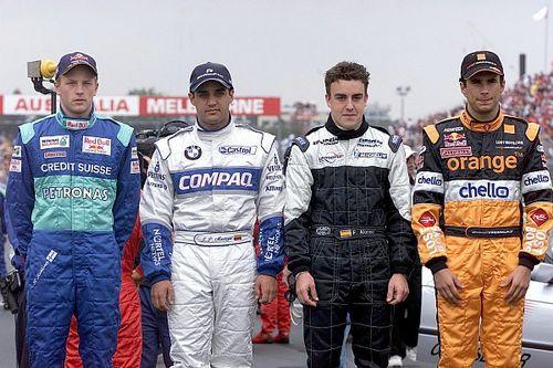 El piloto que llegó a F1 con Alonso, Montoya y Raikkonen y cayó en el olvido