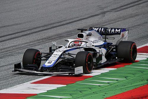 """Williams pouvait viser la Q2 avec une """"situation parfaite"""""""