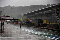 GP de Estiria - Cancelados los Libres 3 del sábado por lluvia