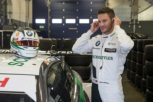 BMW sürücüsü Wittmann, Walkenhorst ile DTM'de kalacak