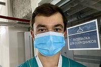 Промоутер Гран При России Формулы 1 стал волонтером