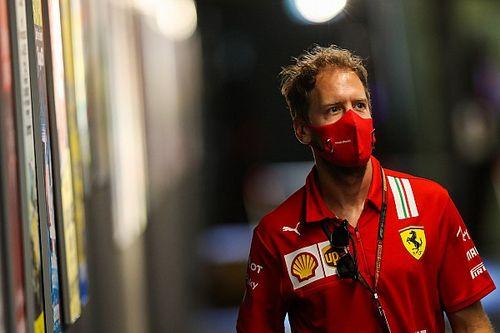 """F1: Chefe da Red Bull dá o """"não definitivo"""" a Vettel para 2021"""