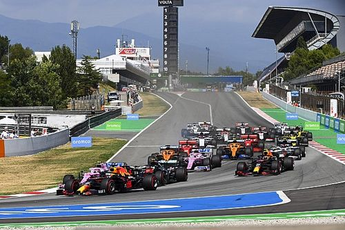 Re-Live bei Sky: Alle TV-Infos zum Formel-1-Rennen in Barcelona 2021!