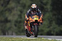 Brno MotoGP: Isınma turlarının lideri Pol Espargaro