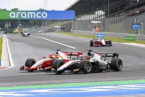 Íme az F2 és az F3 2022-es versenynaptára: visszatér az F2 a Hungaroringre!