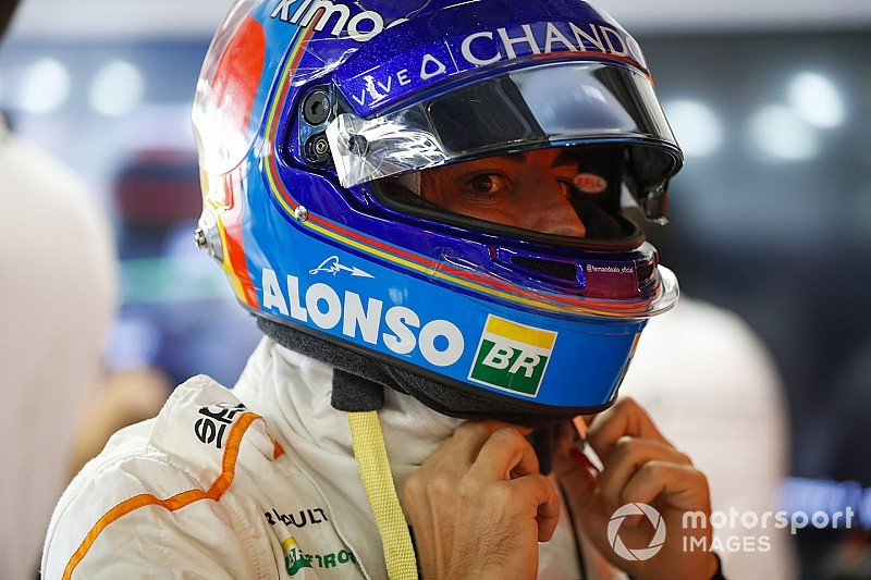 Whiting explica la salomónica sanción a Alonso en Japón