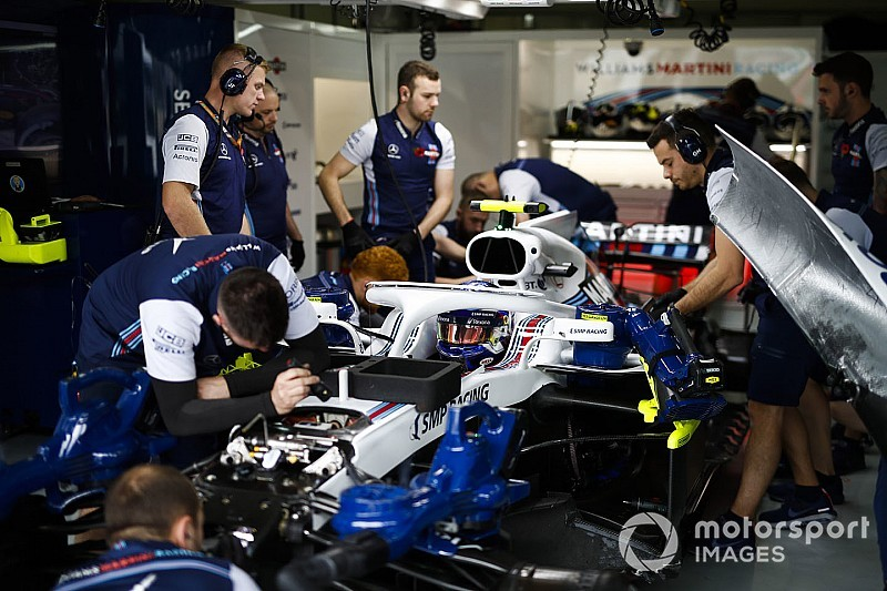 Autosport Awards: Williams Engineer of the Future revealed