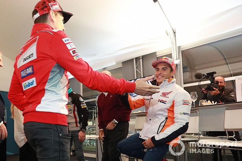 Wie Senna & Prost: Braut sich bei Honda ein episches Teamduell zusammen?