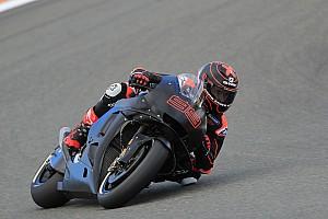 Lorenzo sebut favorit juara MotoGP 2019