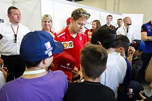 Vettel egyszerűen