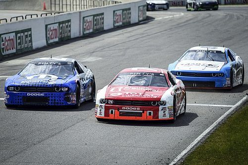 NASCAR Pinty's Series to feature shortened season, no champion