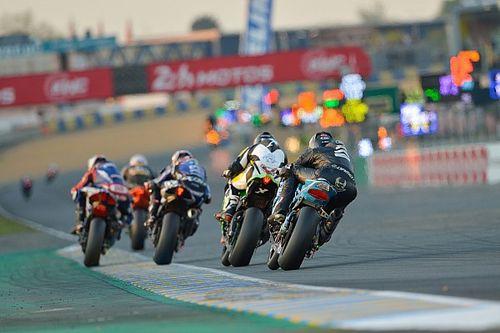 Les 24 Heures Motos 2021 reportées