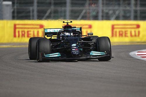 EL2 - Bottas et Mercedes confirment devant Gasly