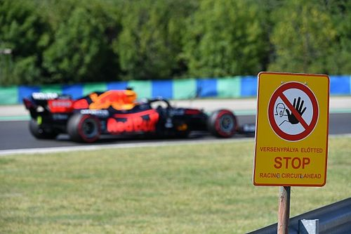 How Red Bull endured its second car crash in two weeks