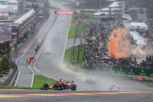 Todt: Fórmula 1 debe diseñar coches para correr con lluvia