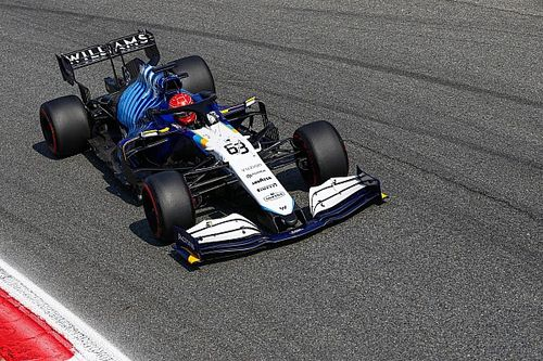 The changes that took Williams from the back to the podium