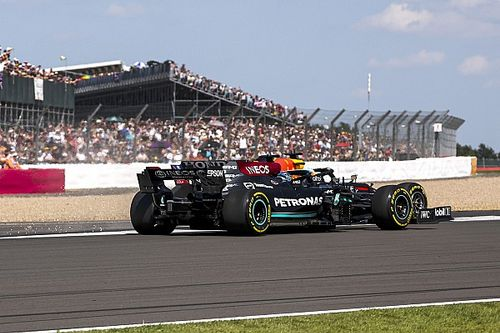 """Hamilton no se achanta ante Verstappen: """"Lo volvería a hacer"""""""