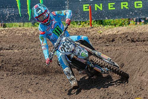 MXGP Tsjechië: Gajser crasht, Coldenhoff net naast podium