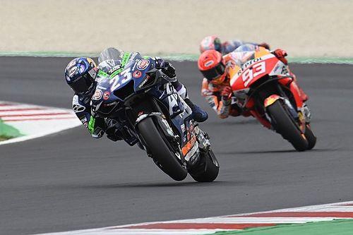 Analyse: Waarom de race van Bastianini in Misano zo sterk was