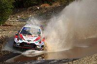 Toyota se disculpa con Ogier tras su abandono en Turquía