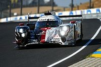 "Rebellion has ""no chance"" of win unless Toyota slips up"