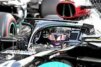 """Hamilton: F1 stewards """"trying to stop me"""" with penalties"""