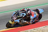 Teruel Moto2: Cuma gününün lideri Lowes oldu