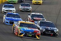 """""""Pretty dismal day"""" leaves Kyle Busch in precarious playoff spot"""