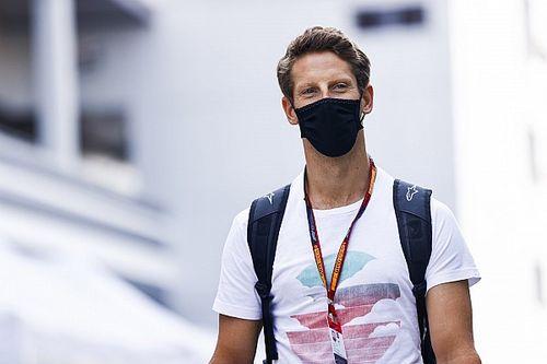 """Grosjean has """"options"""" in FE, WEC if he loses Haas F1 seat"""