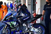 Viñales será parte de un test con los pilotos del WorldSBK en Jerez