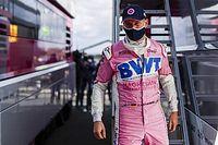 Hulkenberg rezerwowym w Mercedesie?