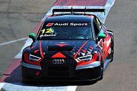Marcio Basso é o primeiro piloto brasileiro a testar carro para TCR South America