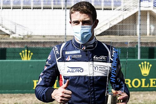 Di Resta to make WEC return with United at Portimao