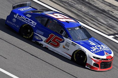 Why former Daytona 500 winner Derrike Cope is still racing at 62