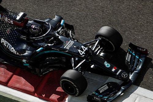 Вольф опроверг проблемы Mercedes с мотором