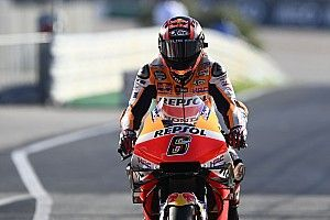 Bradl better than Dovizioso as stand-in - Hernandez