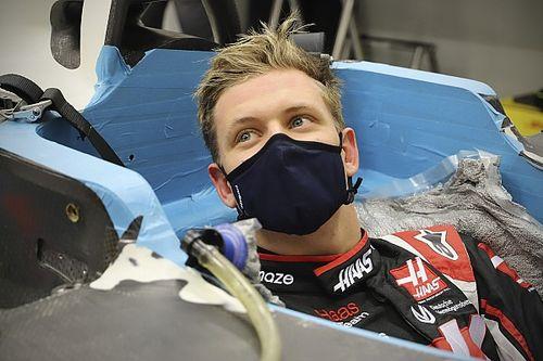 Schumacher: ''Bu soyadına sahip olmaktan dolayı mutluyum''