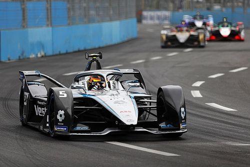 Hasil Kualifikasi Roma E-Prix I: Vandoorne Start Terdepan