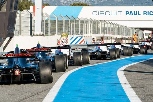 The merger that levels the junior single-seater playing field