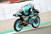 Moto3, Portimao 3. antrenman: Masia en hızlısı, Deniz 5. oldu