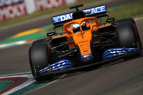 "Ricciardo needs to get rid of ""old habits"" at McLaren F1"