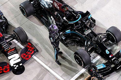 La victoria en la carrera sprint valdrá como una pole position