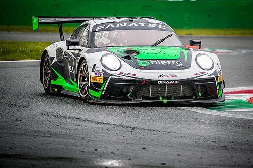 24h di Spa: Cairoli punta in alto con la sua nuova Porsche