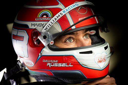Russell átalakítaná a barcelonai sikánt - a brit szerint unalmasak ott a versenyek