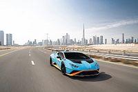 5 cose che (forse) non sapete sulla Lamborghini Huracán STO