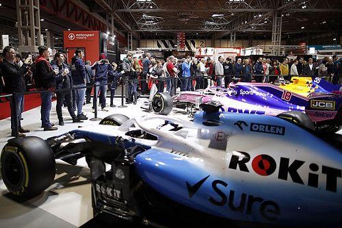 Tickets go on sale for Autosport International